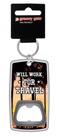 Will Work for Travel (Opener), 8859194811594