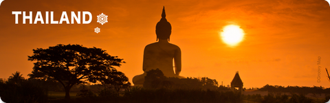 Bangkok : Buddha Sunset (Long), 8859194813994