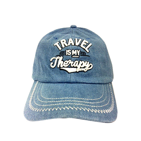 CAPS Lifestyle: Travel is my Therapy, 8859194814267