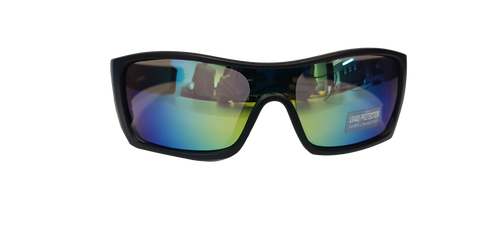 Sunglasses Blue O Sport SMT 9101, ISBN 8859194818661