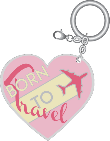 MKC : Born to Travel (Heart)