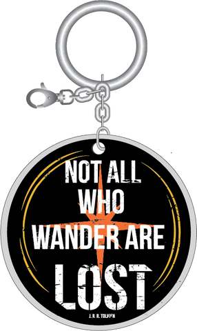 MKC : Not All Who Wander Are Lost
