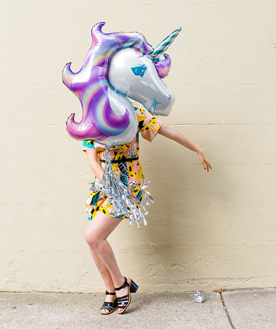 Unicorn Magic Balloon