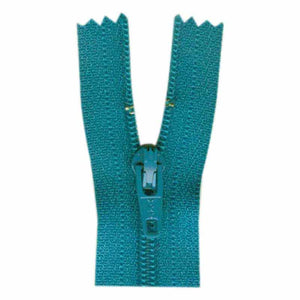 "COSTUMAKERS General Purpose Closed End Zipper 45cm (18"") - Grotto"