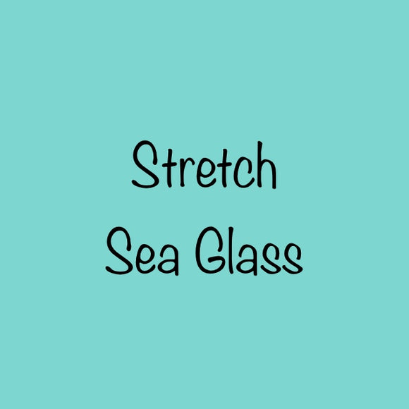 Siser EasyWeed Stretch Sea Glass