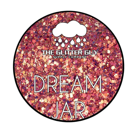 Dream Jar Color Shifting Glitter