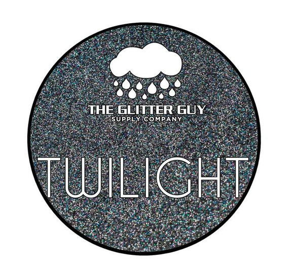 Twilight Holographic Glitter