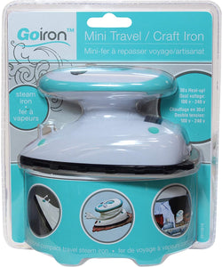 Goiron Mini Travel Craft Iron