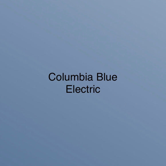 Siser Electric HTV Columbia Blue