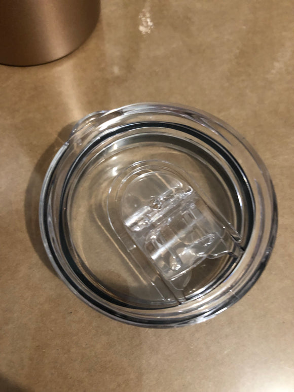 Replacement Slider Lids for Wine Tumblers