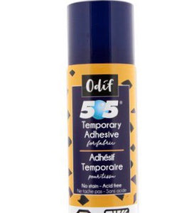 505 Temporary Adhesive Spray