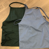 Colored Adults Aprons