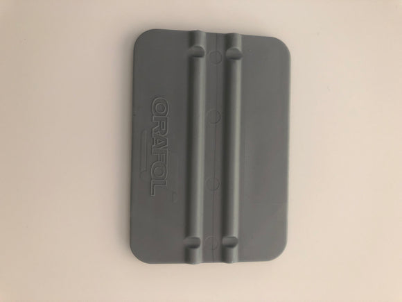 Grey Squeegee / Burnisher