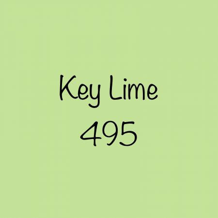 Oracal 631 Removable Adhesive Vinyl Key Lime Pie  (495)