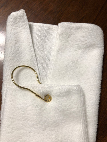 Golf Towels - Trifold