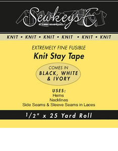 Knit Stay Tape