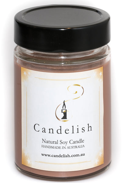 Fresh Coffee Soy Candle