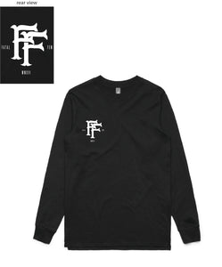 Fatal Fam Long Sleeve (FF Front/FF Back) - more colours available