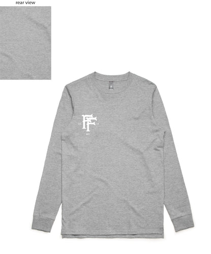 Fatal Fam Long Sleeve (FF Front/Plain Back) - more colours available