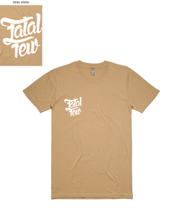 Original Tee (Fatal Few Front/Fatal Few Back) - more colours available