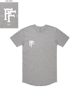 Fatal Fam Tee (FF Front/FF Back) - more colours available