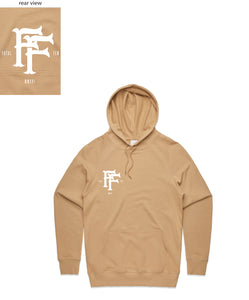 Fatal Fam Hoodie (FF Front/FF Back) - more colours available