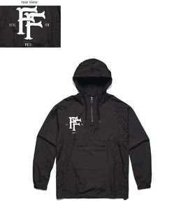 Fatal Fam Windbreaker (FF Front/FF Back) - more colours available