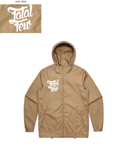 Original Windbreaker (Fatal Few Front/Fatal Few Back) - more colours available