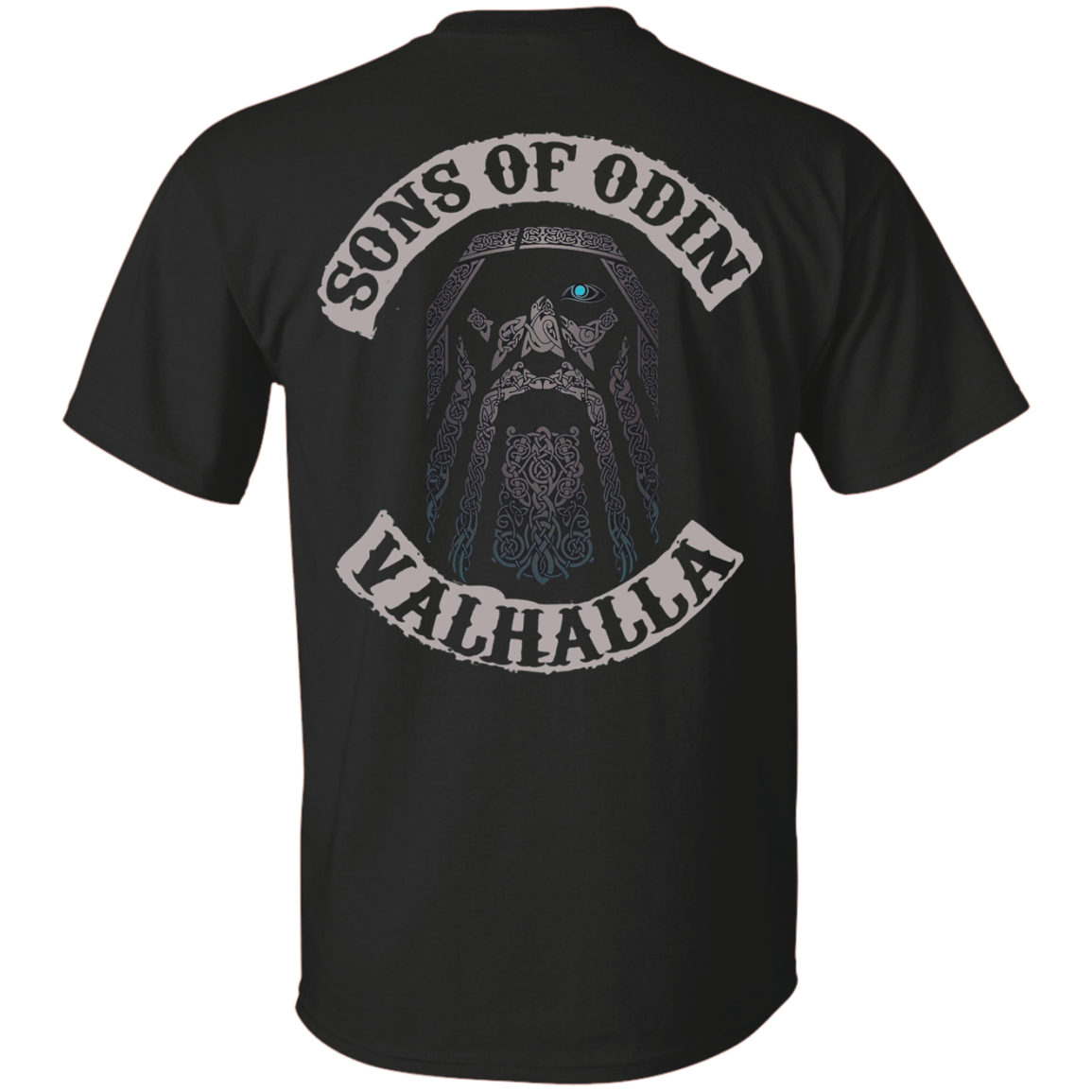 Viking clothing - vikings apparel-Son Of Odin - Valhalla – Tee2be Store