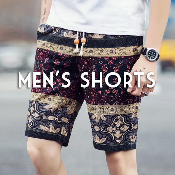 Men's Pants/Shorts