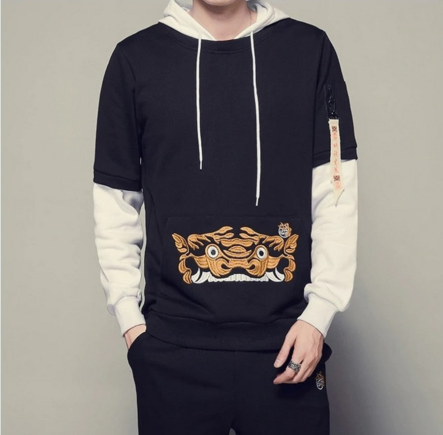 Otr Hooded Sweater