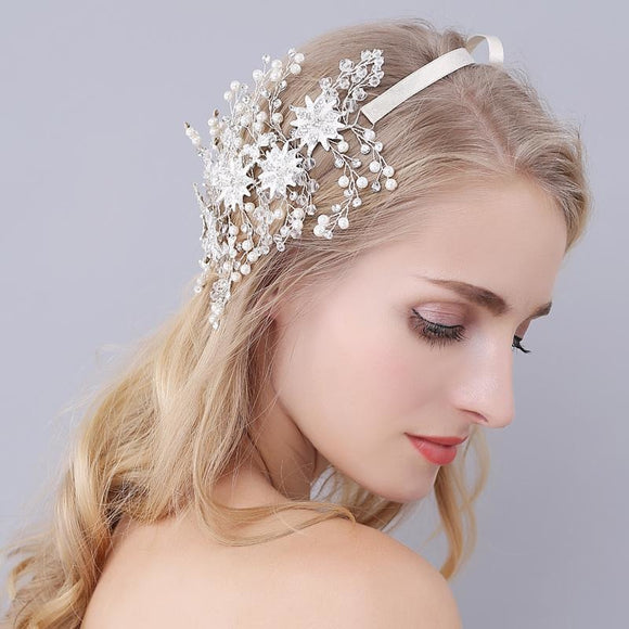 Etheral Faerie Head Dress