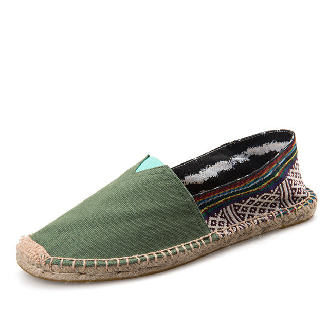 Essential Funk Dance Moccasin Shoes