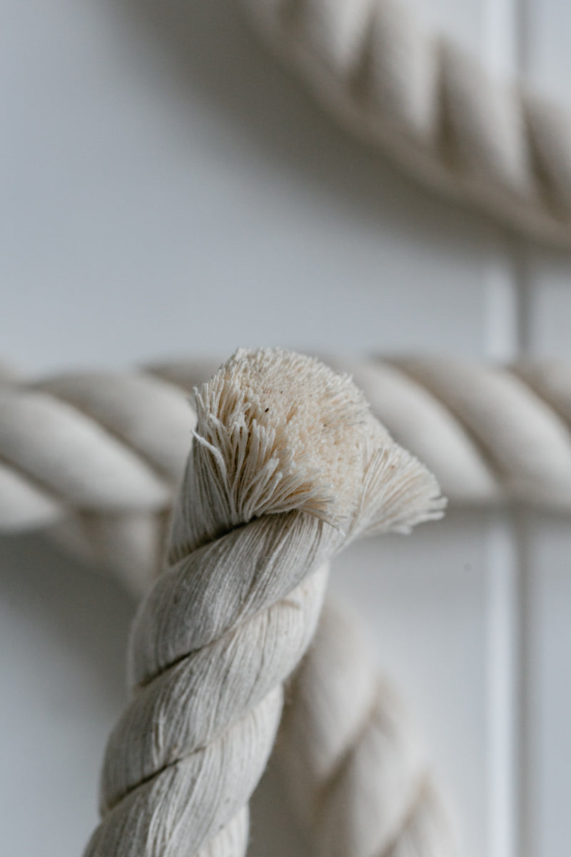 20mm Cotton Rope