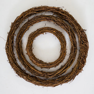 Wreath Bases (Stockist)