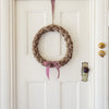 ANZAC Rope Wreath (Without Accessories)