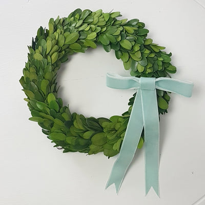 New Baby Wreath