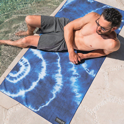 Ripple-Beach-Towel-Tesalate