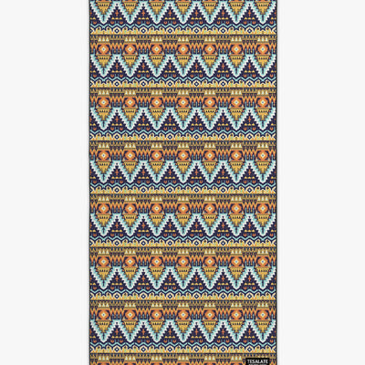 Tesalate - Inca Beach Towel