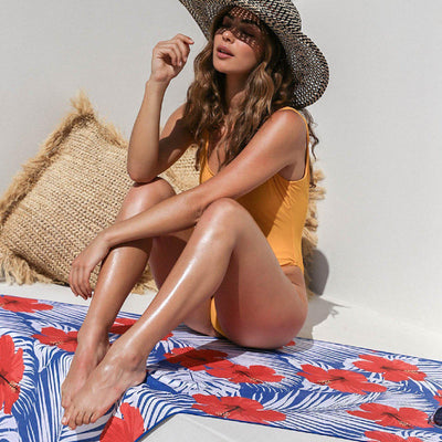Tesalate - Malibu Beach Towel