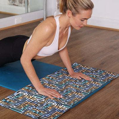 Tesalate New Beat Workout Towel