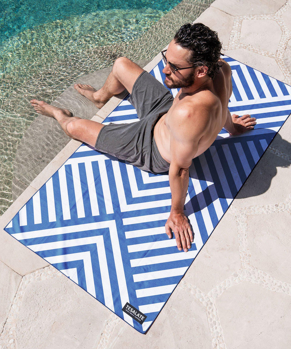 Tesalate - The Swell Beach Towel