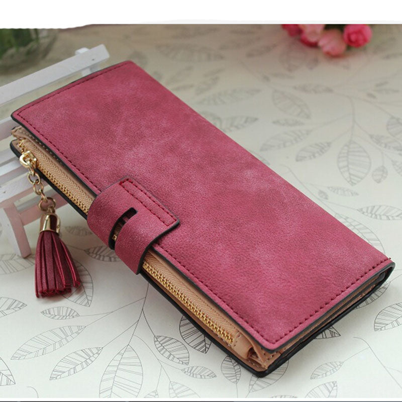 women fashion leather  ID card holders