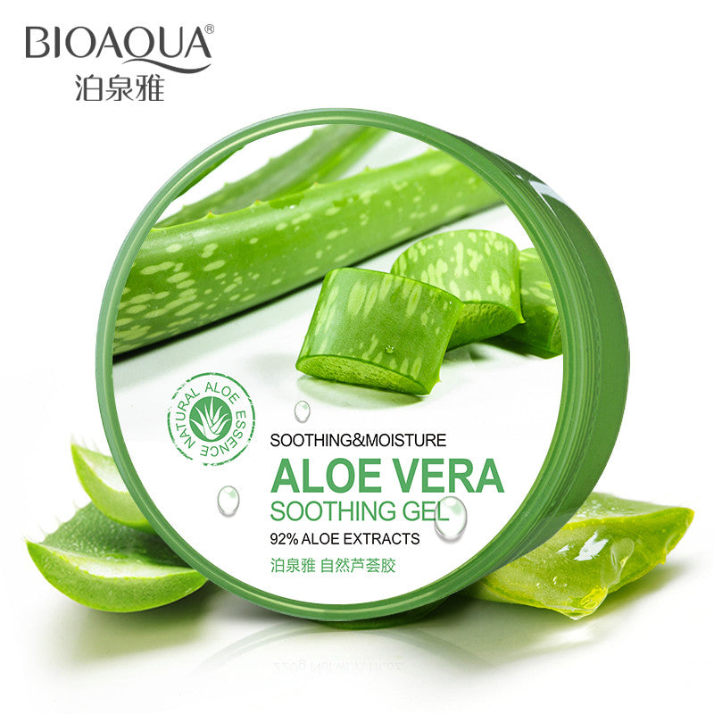 Natural Aloe Vera Pore & Acne Minimizer