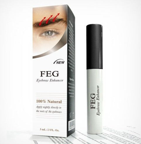 FEG  Eyebrow Natural Thickener Formula