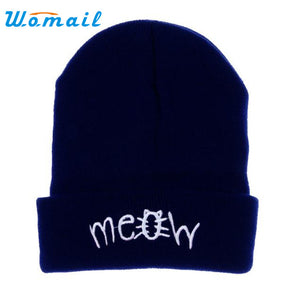 Hot Skullies Beanies Winter