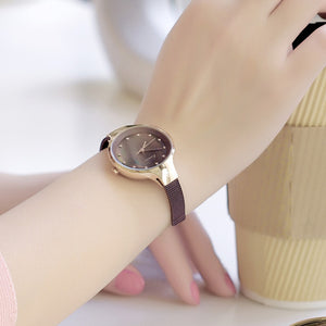 Natural Pearl Watch