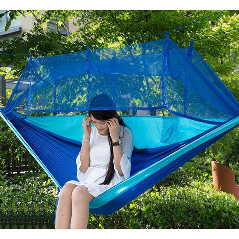 Portable High Strength Parachute Fabric Camping