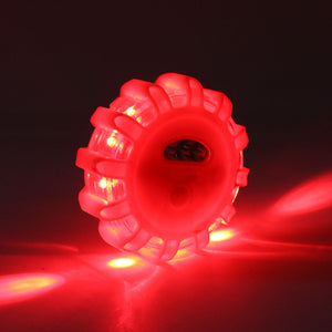Smart LED Safety Flare
