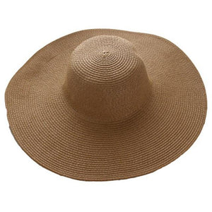 Fashionable Straw Hat